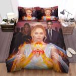 Mother! Fire Bed Sheets Spread Comforter Duvet Cover Bedding Sets
