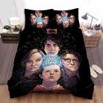 Hereditary Paintings Bed Sheets Spread Comforter Duvet Cover Bedding Sets