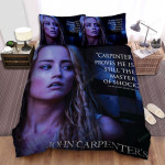 The Ward Movie Poster Bed Sheets Spread Comforter Duvet Cover Bedding Sets Ver 6