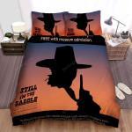 The Shootist Movie Art 3 Bed Sheets Spread Comforter Duvet Cover Bedding Sets