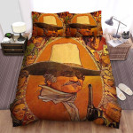 The Shootist Movie Poster 1 Bed Sheets Spread Comforter Duvet Cover Bedding Sets