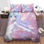 Inazuma Eleven Kazemaru Bed Sheets Spread Duvet Cover Bedding Sets