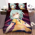 Inazuma Eleven Kariya Bed Sheets Spread Duvet Cover Bedding Sets