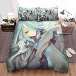 Inazuma Eleven Kazemaru Ichirouta Bed Sheets Spread Duvet Cover Bedding Sets