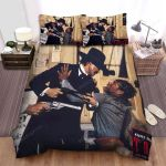 Tombstone (1993) Movie Bully Photo Bed Sheets Spread Comforter Duvet Cover Bedding Sets