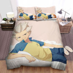 Inazuma Eleven Gouenji Shuuya Picture Bed Sheets Spread Duvet Cover Bedding Sets