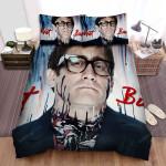 Velvet Buzzsaw Movie Poster Bed Sheets Spread Comforter Duvet Cover Bedding Sets Ver 1