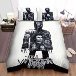 The Wicker Man Movie Poster Iii Photo Bed Sheets Spread Comforter Duvet Cover Bedding Sets