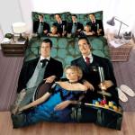 Maverick Movie Poster 1 Bed Sheets Spread Comforter Duvet Cover Bedding Sets