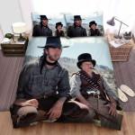 High Plains Drifter The Strange Scene Bed Sheets Spread Comforter Duvet Cover Bedding Sets