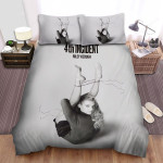 The House That Jack Built 4th Incident Rilei Keough Bed Sheets Spread Comforter Duvet Cover Bedding Sets