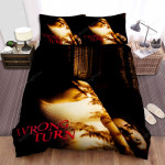 Wrong Turn (I) In The Forest Bed Sheets Spread Comforter Duvet Cover Bedding Sets