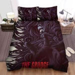 The Grudge It Will Never Let You Go Bed Sheets Spread Comforter Duvet Cover Bedding Sets