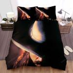 Wild Bill Poster 2 Bed Sheets Spread Comforter Duvet Cover Bedding Sets