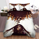 Silent Hill: Revelation Movie Poster Xii Photo Bed Sheets Spread Comforter Duvet Cover Bedding Sets