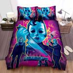 The Strangers Art Bed Sheets Spread Comforter Duvet Cover Bedding Sets