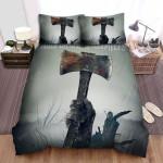 Hatchet Poster 5 Bed Sheets Spread Comforter Duvet Cover Bedding Sets