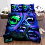 What We Do In The Shadows Movie Poster V Photo Bed Sheets Spread Comforter Duvet Cover Bedding Sets