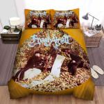 Mannheim Steamroller Band  Fresh Aire Ii Bed Sheets Spread Comforter Duvet Cover Bedding Sets
