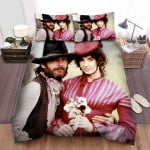 Goin' South Julia Tate Moon Scene Bed Sheets Spread Comforter Duvet Cover Bedding Sets
