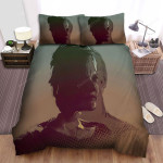 The Invisible Man (I) (2020) Chris Malbon Movie Poster Bed Sheets Spread Comforter Duvet Cover Bedding Sets