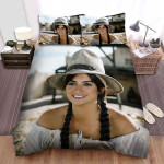 Bandidas Penélope Cruz 2 Bed Sheets Spread Comforter Duvet Cover Bedding Sets