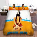Soldier Blue (1970) Poster Movie Poster Bed Sheets Spread Comforter Duvet Cover Bedding Sets Ver 2