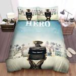 The Hero (I) Poster Ver3 Bed Sheets Spread Comforter Duvet Cover Bedding Sets