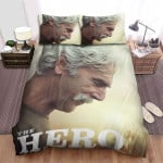 The Hero (I) Poster Ver4 Bed Sheets Spread Comforter Duvet Cover Bedding Sets