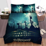 The Innkeepers Movie Poster 1 Bed Sheets Spread Comforter Duvet Cover Bedding Sets