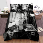 Harley Davidson And The Marlboro Man Cool Bed Sheets Spread Comforter Duvet Cover Bedding Sets