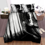 The Wolfman Escape Bed Sheets Spread Comforter Duvet Cover Bedding Sets