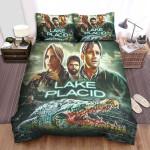 Lake Placid Dark Cloud Bed Sheets Spread Comforter Duvet Cover Bedding Sets