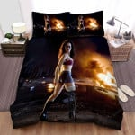 Grindhouse Boom Bed Sheets Spread Comforter Duvet Cover Bedding Sets