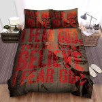 Red State Movie Poster 5 Bed Sheets Spread Comforter Duvet Cover Bedding Sets