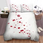 Overlord Blood Bed Sheets Spread Comforter Duvet Cover Bedding Sets
