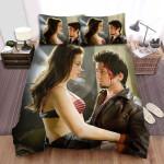 Grindhouse Hug Bed Sheets Spread Comforter Duvet Cover Bedding Sets