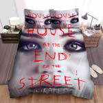 House At The End Of The Street Movie Poster Bed Sheets Spread Comforter Duvet Cover Bedding Sets Ver 3