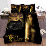 House At The End Of The Street Movie Poster Bed Sheets Spread Comforter Duvet Cover Bedding Sets Ver 4