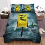 Crawl (I) Movie Poster Bed Sheets Spread Comforter Duvet Cover Bedding Sets Ver 6