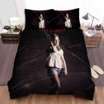 Red State Sarah Cooper Scene Bed Sheets Spread Comforter Duvet Cover Bedding Sets