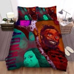 Mandy (I) Movie Art Bed Sheets Spread Comforter Duvet Cover Bedding Sets Ver 30