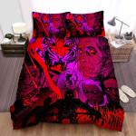 Mandy (I) Movie Art Bed Sheets Spread Comforter Duvet Cover Bedding Sets Ver 32