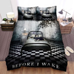 Before I Wake Movie Sleep Photo Bed Sheets Spread Comforter Duvet Cover Bedding Sets