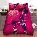 Mandy (I) Movie Art Bed Sheets Spread Comforter Duvet Cover Bedding Sets Ver 34