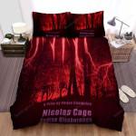 Mandy (I) Movie Art Bed Sheets Spread Comforter Duvet Cover Bedding Sets Ver 3