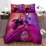 Mandy (I) Movie Art Bed Sheets Spread Comforter Duvet Cover Bedding Sets Ver 18