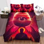 Mandy (I) Movie Art Bed Sheets Spread Comforter Duvet Cover Bedding Sets Ver 11