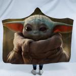 Star Wars Sherpa Fleece Blanket