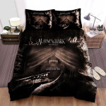 Alone In The Dark Movie Poster I Photo Bed Sheets Spread Comforter Duvet Cover Bedding Sets